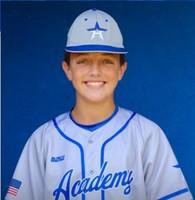 Ethan Starr's Baseball Recruiting Profile