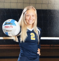 Analyse Lafnear's Women's Volleyball Recruiting Profile