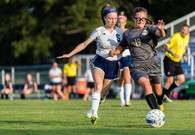 Hope DeMello's Women's Soccer Recruiting Profile