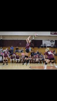 Makayla Nelson's Women's Volleyball Recruiting Profile