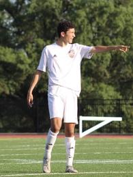 Peter Laursen's Men's Soccer Recruiting Profile