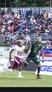 Kahleje Tillmon Football Recruiting Profile