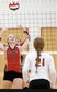 Miah Hansen Women's Volleyball Recruiting Profile