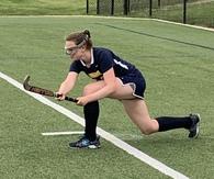 Justine Cole's Field Hockey Recruiting Profile