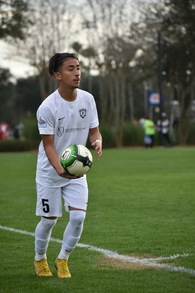 Adrian Ulloa's Men's Soccer Recruiting Profile