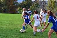 Annie Klaff's Women's Soccer Recruiting Profile