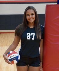 Kylie Ulrich's Women's Volleyball Recruiting Profile