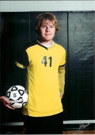 Joseph Lederhos's Men's Soccer Recruiting Profile
