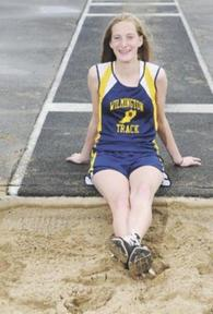 Hannah Drake's Women's Track Recruiting Profile