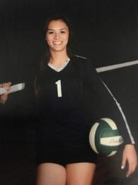 Kaylie Rawlings's Women's Volleyball Recruiting Profile