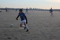 Kevin Galarraga's Men's Soccer Recruiting Profile