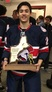John Riggins Men's Ice Hockey Recruiting Profile