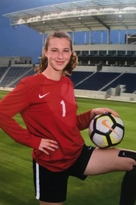 Siera Edwards's Women's Soccer Recruiting Profile