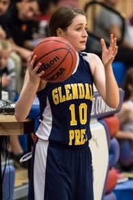 Madeline Wiest's Women's Basketball Recruiting Profile