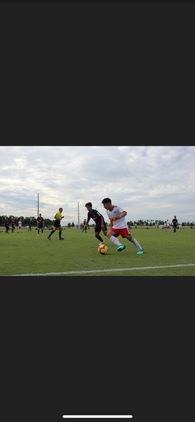 Danny Jara's Men's Soccer Recruiting Profile