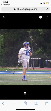 Patrick Devlin's Men's Lacrosse Recruiting Profile