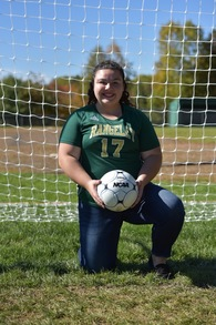 Mary Page Swiney's Women's Soccer Recruiting Profile