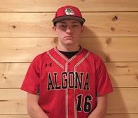 Brandon Steil's Baseball Recruiting Profile