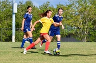 Alyssa Tobiassen's Women's Soccer Recruiting Profile