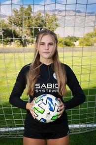 Abby Schneider's Women's Soccer Recruiting Profile