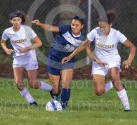 Danica Johnson's Women's Soccer Recruiting Profile