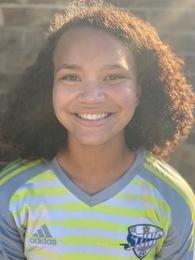 Marissa Heyward's Women's Soccer Recruiting Profile