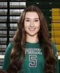 """Elizabeth """"Eddie"""" Schultz's Women's Volleyball Recruiting Profile"""