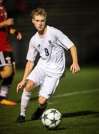Evan Wilson's Men's Soccer Recruiting Profile