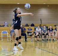 Sydney Picard's Women's Volleyball Recruiting Profile