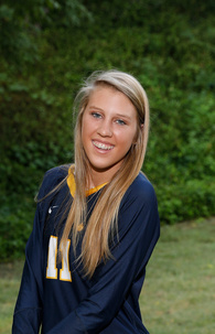 Sydney Breon's Women's Volleyball Recruiting Profile