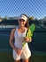 Brooke Waite Women's Tennis Recruiting Profile