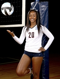 Remy James's Women's Volleyball Recruiting Profile