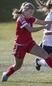 Coral Crossland Women's Soccer Recruiting Profile