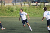 Mike Tansey's Men's Soccer Recruiting Profile
