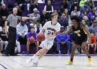 Luke Barrett's Men's Basketball Recruiting Profile