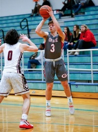 Gage Stoddard's Men's Basketball Recruiting Profile