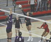 Alexis (Lexi) Nelson's Women's Volleyball Recruiting Profile