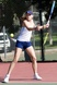 Lauren Manwiller Women's Tennis Recruiting Profile