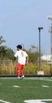 Xavier Arreola Men's Soccer Recruiting Profile