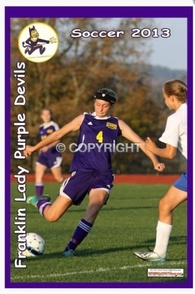 Mariah Mcneilly's Women's Soccer Recruiting Profile
