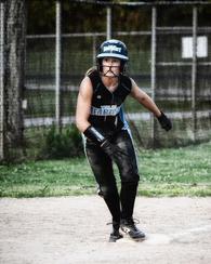 Courtney Thomas's Softball Recruiting Profile