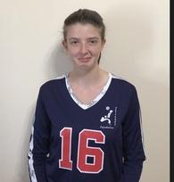 Mikayla Shobe's Women's Volleyball Recruiting Profile