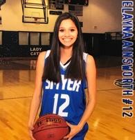 Elayna Ainsworth's Women's Basketball Recruiting Profile