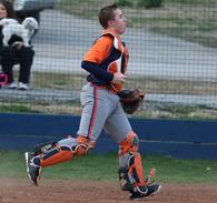 Kole Franken's Baseball Recruiting Profile