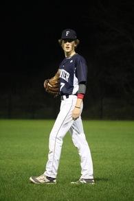 Kiernan Freeman's Baseball Recruiting Profile