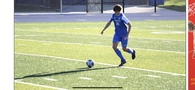Ryder Barrett's Men's Soccer Recruiting Profile