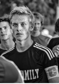 Luke Puklich's Men's Soccer Recruiting Profile