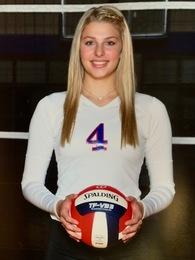 Abbi Allen's Women's Volleyball Recruiting Profile