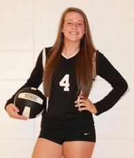 Madison Heffron's Women's Volleyball Recruiting Profile