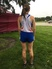 Megan Anderson Women's Track Recruiting Profile